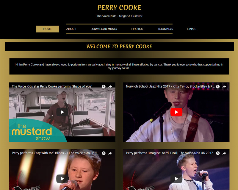 www.perrycooke.co.uk