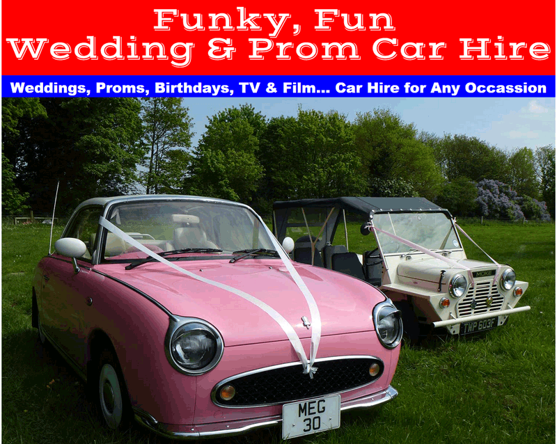 www.weddingandpromcarhire.co.uk